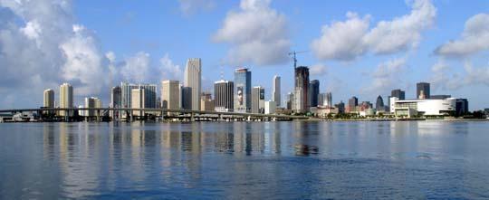 Studiare Inglese a Miami