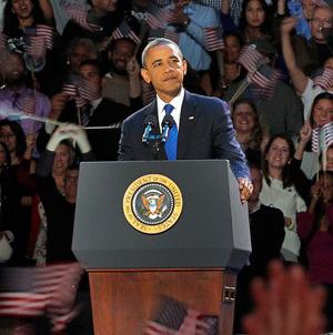 Discorso Obama 2012 Italiano e Inglese