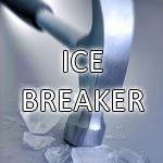 Ice-breaker