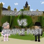 Present Perfect Vs Simple Past