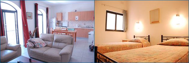 appartamenti studenti Malta