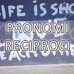 pronomi reciproci